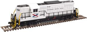 Atlas N 40002949 Chattahoochee Industrial CIRR GP-7TT DCC #1830