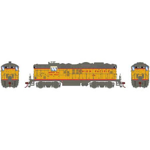 Athearn Genesis 78101 Union Pacific UP GP9 DC #168 HO