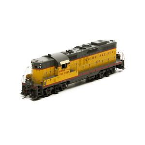 Athearn Genesis 78102 Union Pacific UP GP9 DC #170 HO