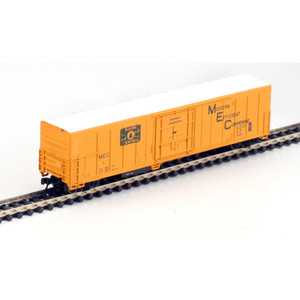 Athearn N 11105 Maine Central 57' Mechanical Reefer #1 N scale