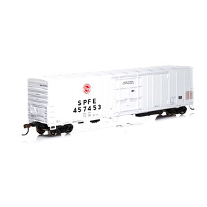 Athearn RTR 72872 SPFE 57' PCF Mechanical Reefer #457453 HO