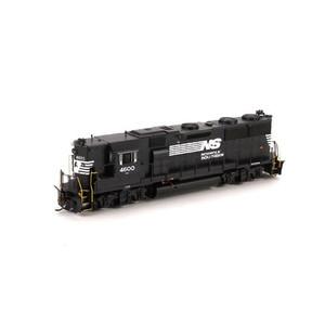 Athearn Genesis 64543 Norfolk Southern NS GP49 #4600 DC HO