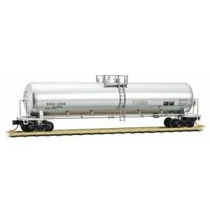 Micro-Trains 110 00 380 Dept of Defense 56' tank car #14332 N scale