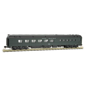 Micro-Trains 146 00 100 New Haven Heavyweight Diner N scale