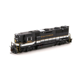 Athearn Genesis 64541 Southern GP39X #4604 DC HO