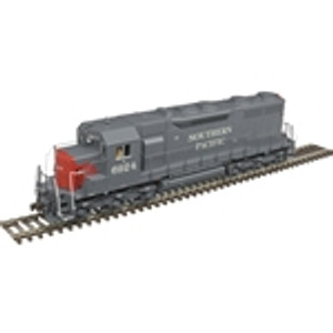 Atlas 10002782 Southern Pacific SD35 #6908 Gold DCC Sound HO
