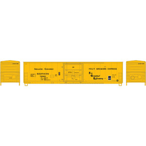 Athearn RTR 85793 FGE/SOU 50' Superior Door Box Car #798362 HO