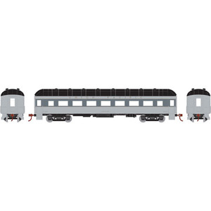 Athearn RTR 86637 Union Pacific Arch Roof Coach Car #704 HO