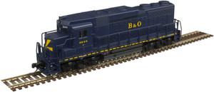 Atlas N 40003761 Baltimore & Ohio GP30 DC #6972
