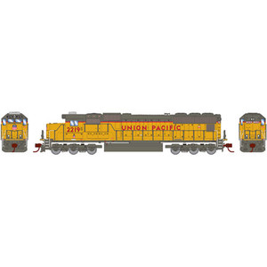 Athearn RTR 7337 Union Pacific SD70 #2219 DC N