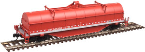 Atlas N scale 50002839 Canadian Pacific 42' Coil Car #346300