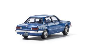 Woodland Scenics AS5363 Blue Sedan  HO scale