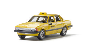 Woodland Scenics AS5365 Taxi  HO scale