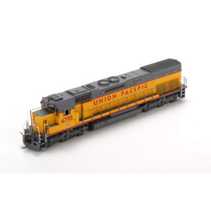 Athearn RTR 88797 Union Pacific SD45T-2 DC #4829 HO