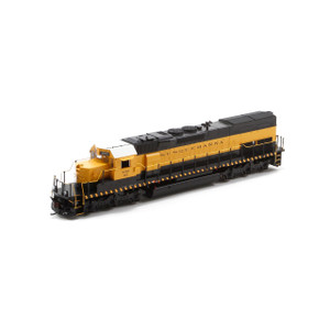 Athearn RTR 98301 NYS&W SD40T-2 DC #3012 HO