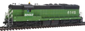 920-41610 Proto 2K BNSF SD9 #6145 DCC/Sound HO
