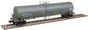 Atlas N scale 50004349 ADM 25,500 gal. Tank Car #26007