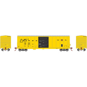 Athearn RTR 15892 RBOX / Late PS 5277 Boxcar #35457 HO