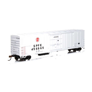 Athearn RTR 72869 SPFE 57' PCF Mechanical Reefer #456965 HO