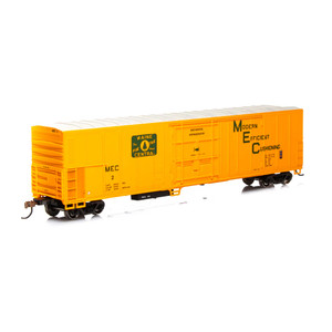Athearn RTR 71146 Maine Central 57' Mechanical Reefer #2 HO scale