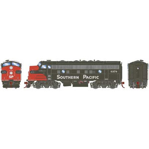 Athearn Genesis 12336 SP Southern Pacific F7A #6378 DC HO