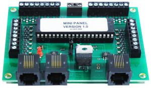 NCE 524-230 Mini-Panel