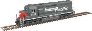 Atlas 10003260 SP Southern Pacific GP40 #7134 DCC Sound HO