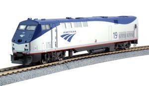 KATO HO 37-6110 Amtrak P42 Genesis Phase V Late #19