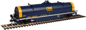 Atlas HO 20005593 CSX 42' Coil Steel Cars #496608