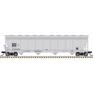 Atlas HO 20006026 Himont USA ACF 5800 Plastic Hopper HPIX #88140