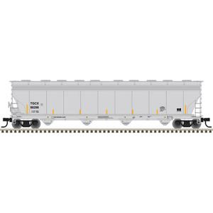 Atlas HO 20006030 Polyone ACF 5800 Plastic Hopper TGCX #88298