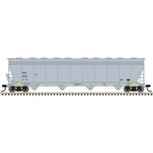 Atlas N scale 50005405 Oxyvinyls OCPX ACF 5800 Plastics Hopper #62531