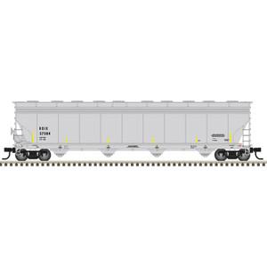 Atlas N scale 50005408 Shintech ROIX ACF 5800 Plastics Hopper #57504