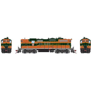 Athearn Genesis 78277 GN Great Northern GP9 DCC/Sound #713 HO