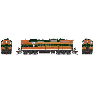 Athearn Genesis 78175 GN Great Northern GP9 DC #709 HO