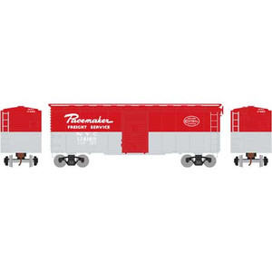 """Athearn RTR 73711 NYC """"Pacemaker"""" 40' YSD Box Car #174180 HO"""