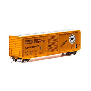 Athearn RTR 28729 TASD 50' PS 5344 Box Car #78117 HO scale