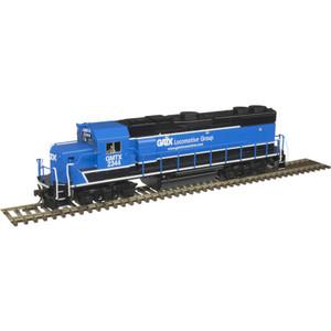 Atlas 10003607 GATX GP38-2 #2344 DCC Sound Trainman HO