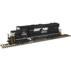 Atlas 10003615 Norfolk Southern GP38-2 #5347 DCC Sound Trainman HO