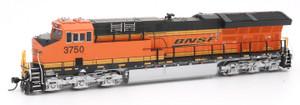 Intermountain 497101-14 BNSF ET44AC #3827 DCC, NO sound HO