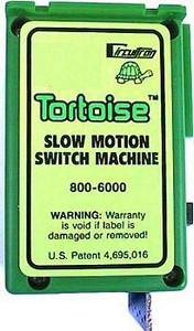 Circuitron 6000 Tortoise Machine