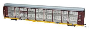 Intermountain 45271-08 Southern Bi-level Auto Rack TTGX #942396 HO