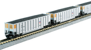 KATO N scale 106-4626 Union Pacific Bethgon Coalporter 8-car set
