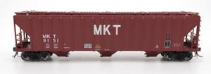 Intermountain 472253-02 MKT 4785 CF Hopper #9151  HO