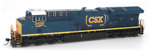 Intermountain 497103s-16 CSX ET44AC #3411 DCC, Sound HO