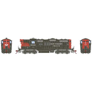 Athearn Genesis 78181 SP Southern Pacific GP9 DC #3640 HO