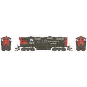 Athearn Genesis 78183 SP Southern Pacific GP9 DC #3703 HO