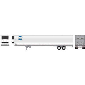 Athearn RTR 17968 Motor Cargo 53' Reefer Trailer HO