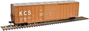 Atlas HO 20013014 KCS 50' Berwick Box Car #749316