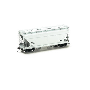 Athearn RTR 98197 NAHX ACF 2970 Covered Hopper #90408 HO scale